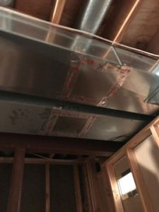 Heating, ventilation, and air conditioning